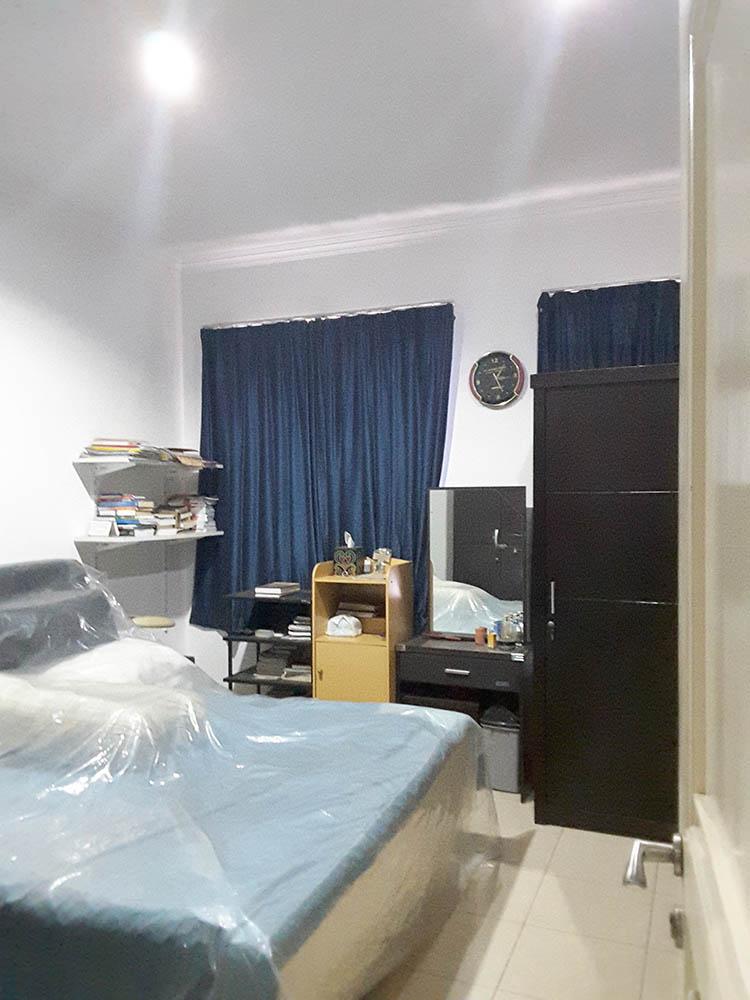 Rumah di Jual Gading Grande Residence-Kelapa Gading-Jakarta Utara
