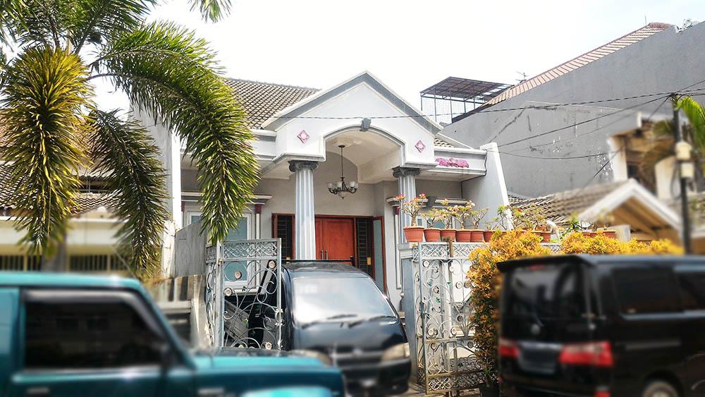 Rumah di Jual Kelapa Nias-Kelapa Gading-Jakarta Utara