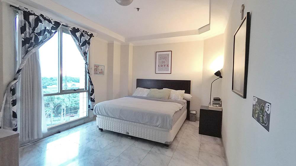 Apartemen dijual Oasis Senen Tower B - Senen-Jakarta Pusat