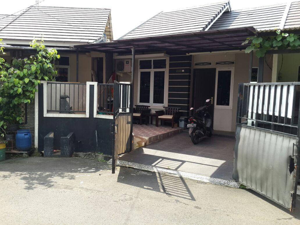 Rumah dijual nyaman, aman, akses lokasi sangat strategis @Perum Duta,Tangerang
