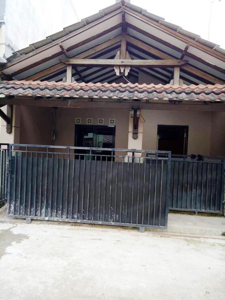 Rumah dijual nyaman, aman, akses lokasi sangat strategis @pamulang, Tangsel