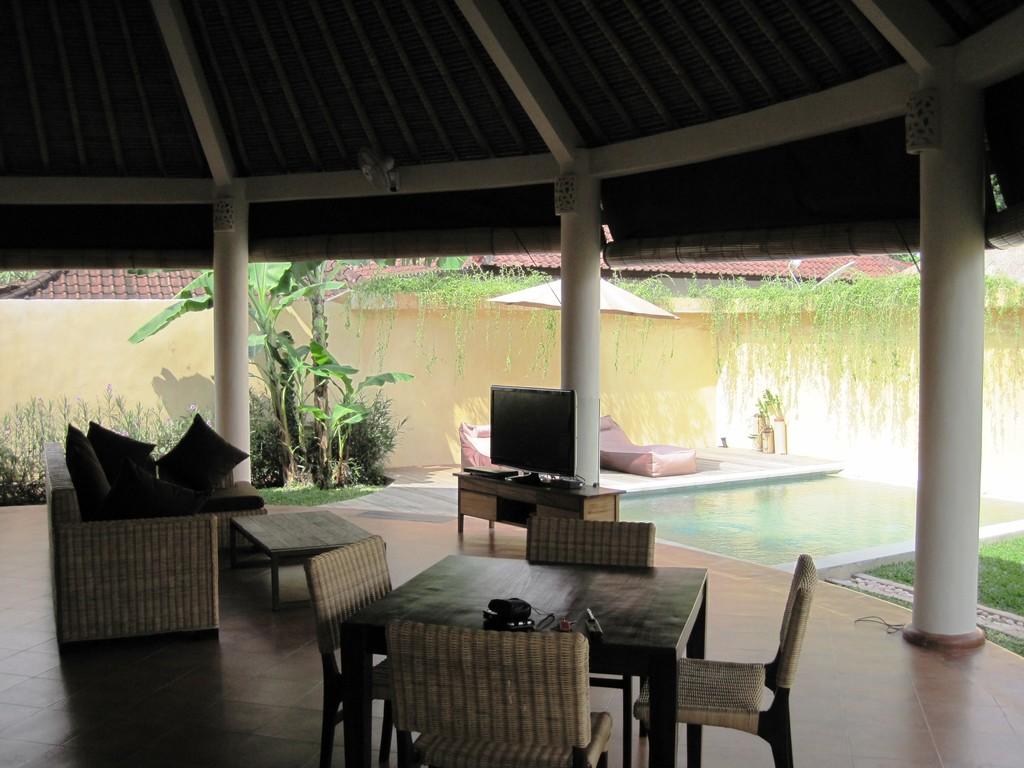 Traditional Villa In Great Location Padonan Canggu