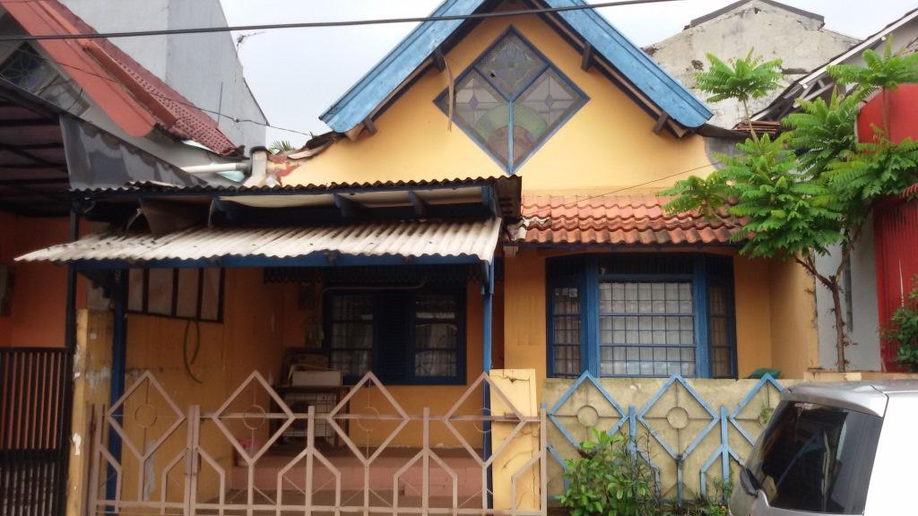 Di Jual Rumah Bagus Di Puyuh Barat, Bintaro Sektor 5.