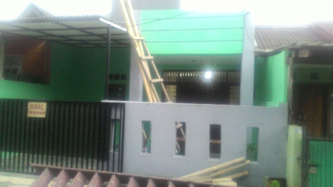 Rumah Nyaman dan Siap Huni di Kawasan Villa Dago, Ciputat