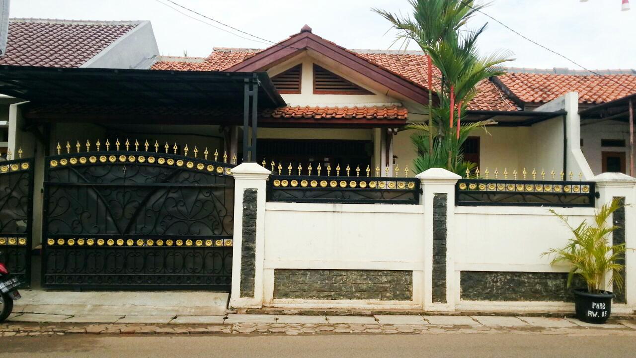 Rumah dijual nyaman, aman, akses lokasi sangat strategis @Kramat raya, Ciledug