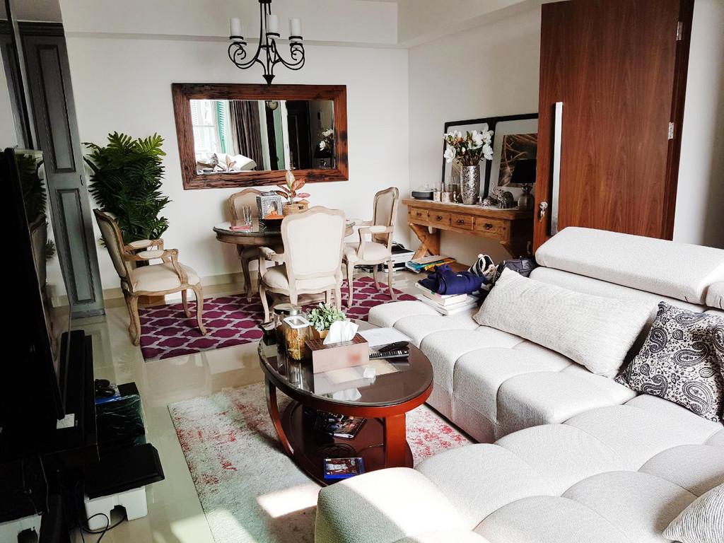 Dijual Cepat Apartemen nyaman, aman dan siap Huni di daerah Kemang Village, Jaksel