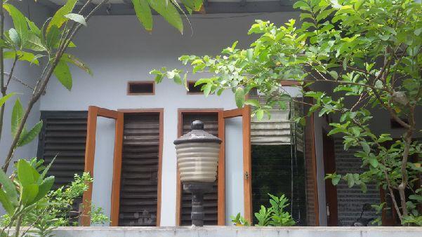 Rumah dijual nyaman, aman, akses lokasi sangat strategis @Pondok Pekayon Indah, Bekasi
