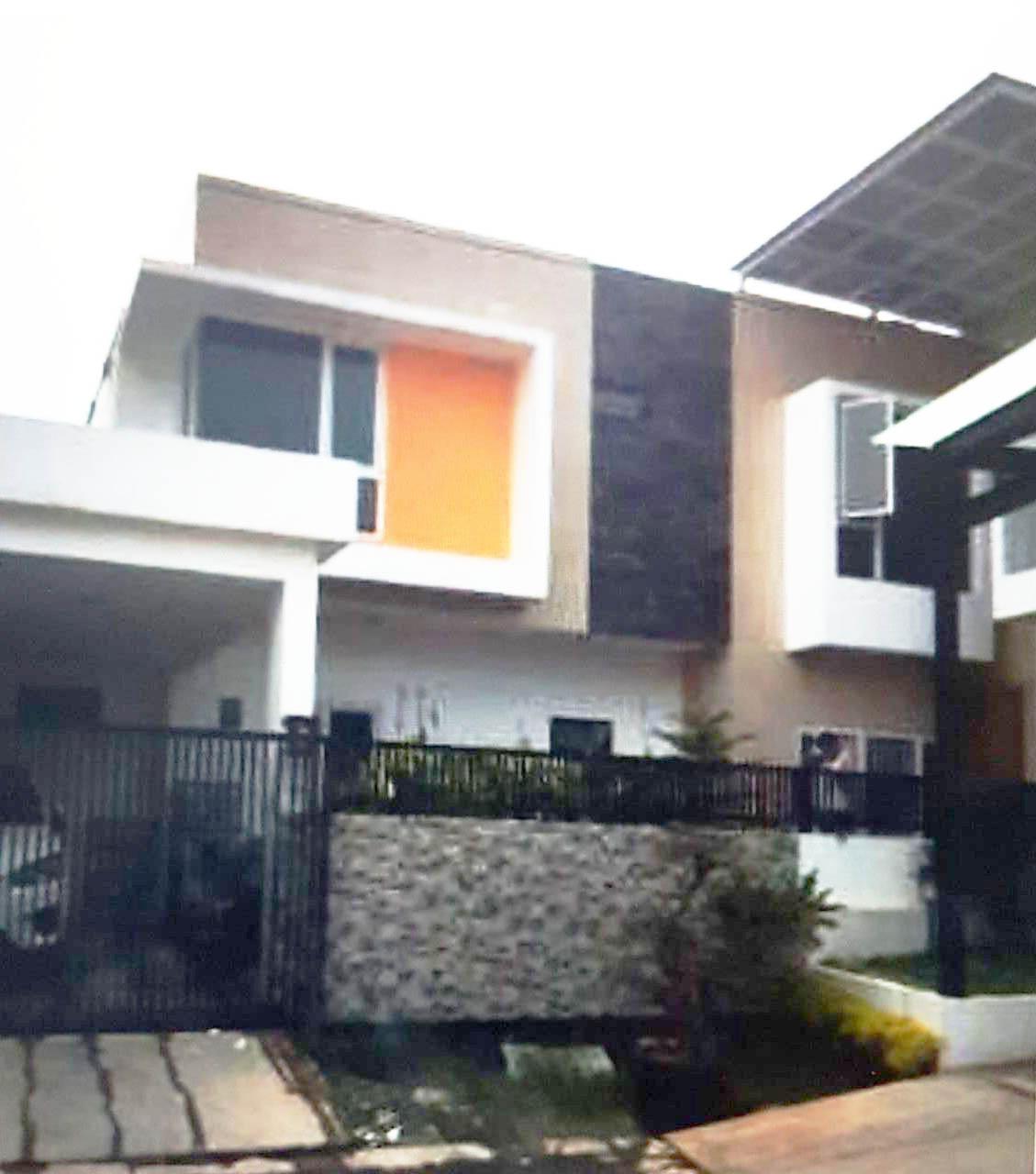 Rumah di Jual Pelangi Jingga-Kelapa Gading-Jakarta Utara