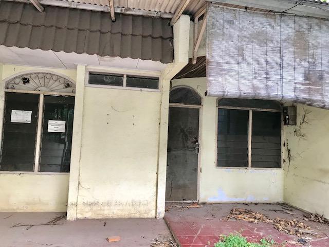 Rumah di Jual Gading Elok Utara-Kelapa Gading-Jakarta Utara