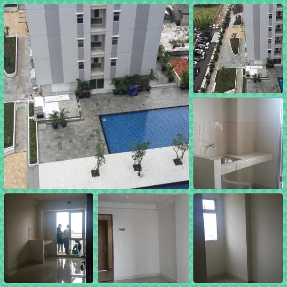 Apartemen di Jual Gading Icon-Pulo Gadung-Jakarta Timur