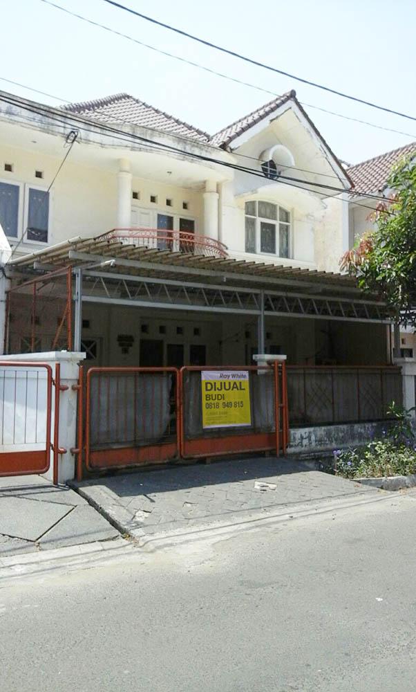 Rumah di Jual Janur Indah-Kelapa Gading-Jakarta Utara