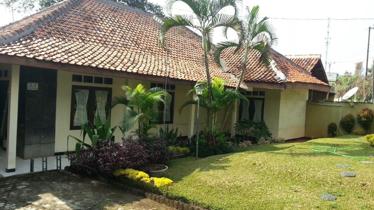 Rumah dijual nyaman, aman, akses lokasi sangat strategis @Pondok Betung