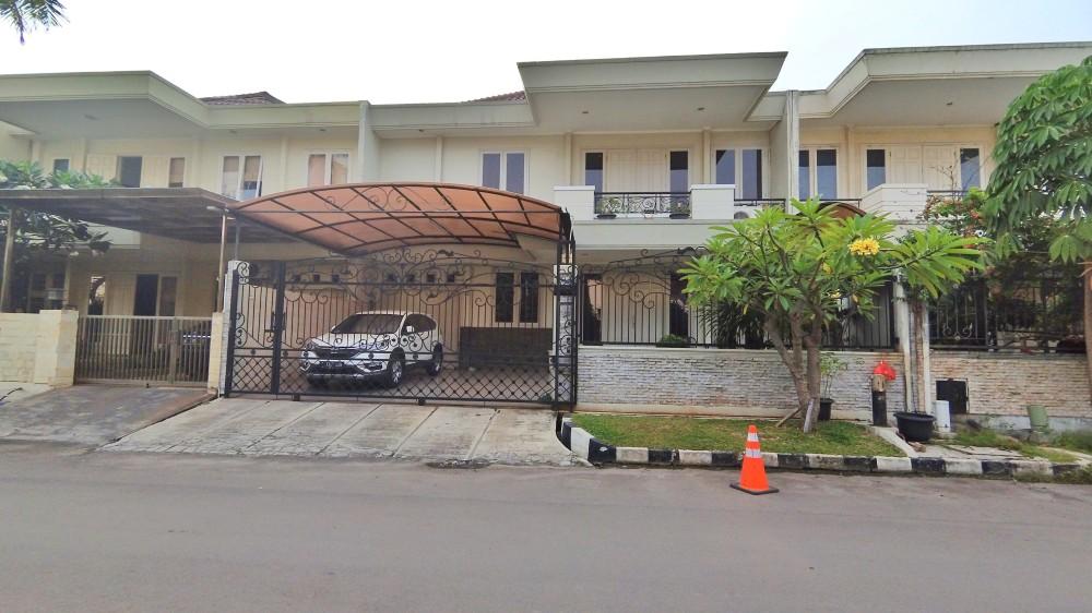 Rumah di Jual Griya Inti Sentoa-Sunter-Jakarta Utara