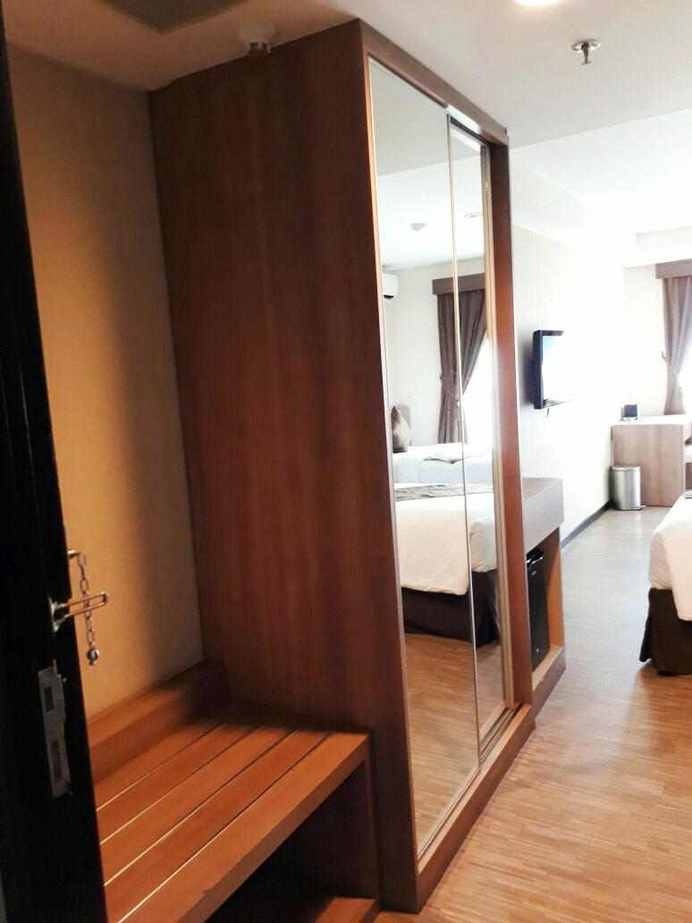 HOT SALE!!! Apartemen Nyaman dan Siap Huni di Kawasan Serpong, Tangsel