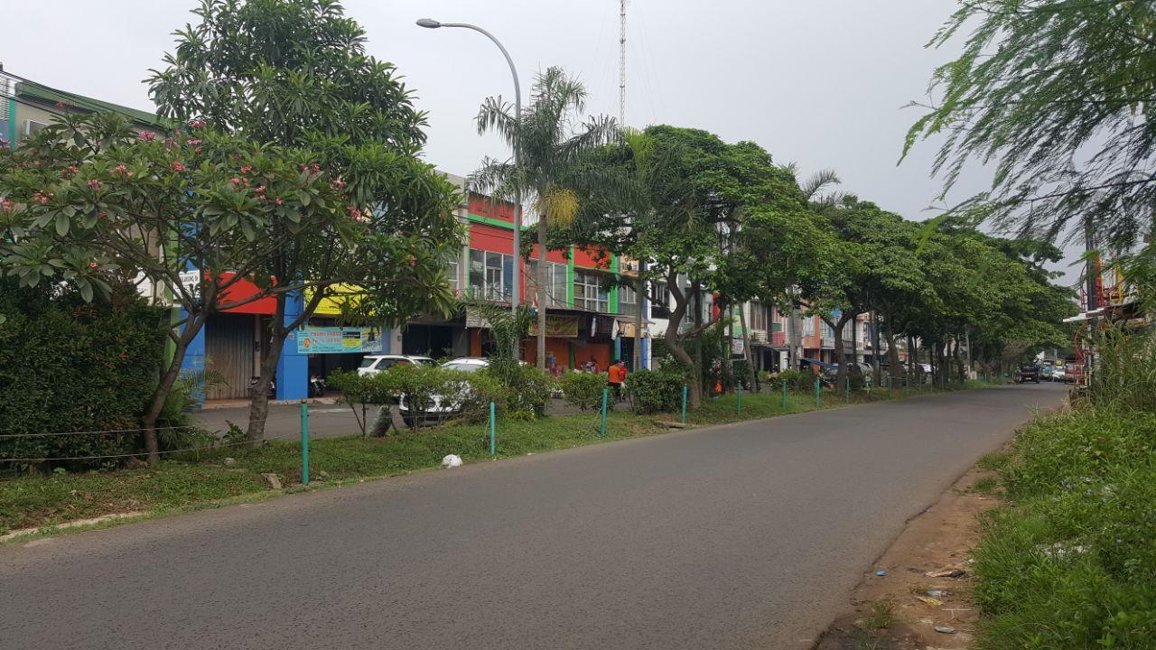 Tanah Murah Bintaro Jombang Jual Cepat BU Bintaro Jombang Tangerang Selatan