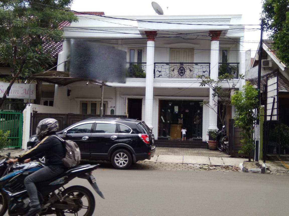 Rumah Dijual lokasi sangat strategis, nyaman, aman dan siap huni @Jl Murai, Bintaro Jaksel