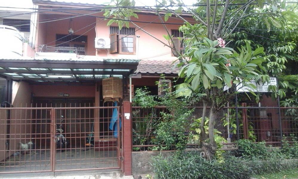 Rumah di Jual Kelapa Hijau-Kelapa Gading-Jakarta Utara