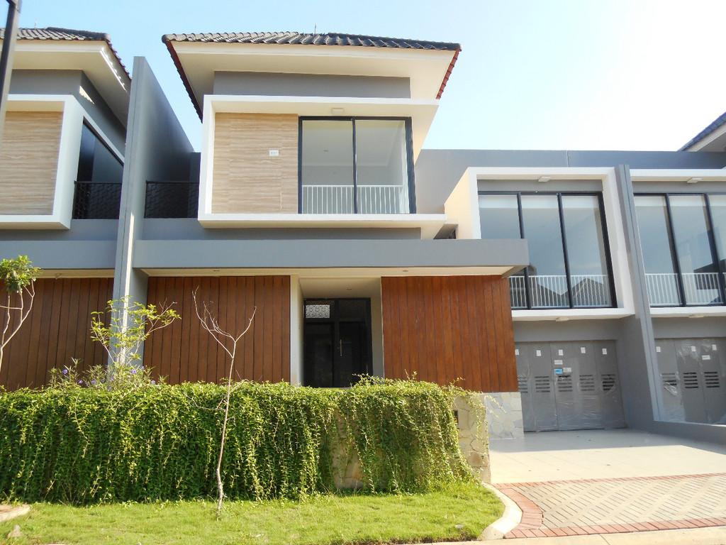 Rumah Dijual lokasi sangat strategis, nyaman, aman dan siap huni @Kebayoran Symphony, Bintaro
