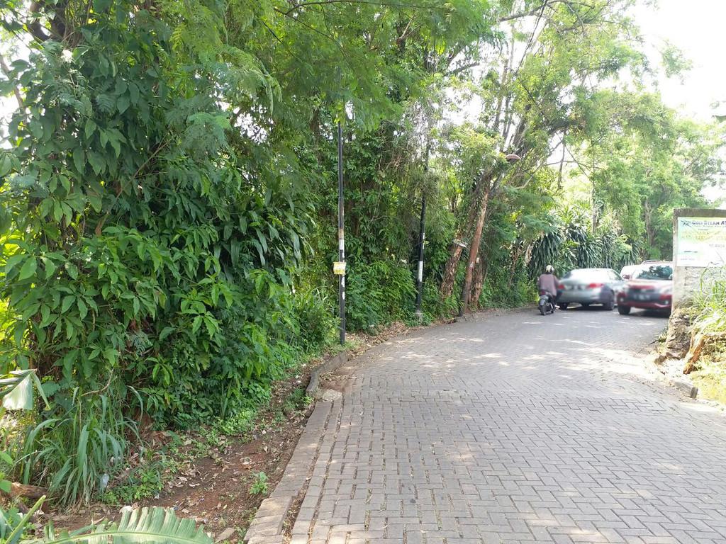 Dijual Tanah di Bintaro Tengah, Luas, Lokasi Strategis Pondok Aren-Tangsel