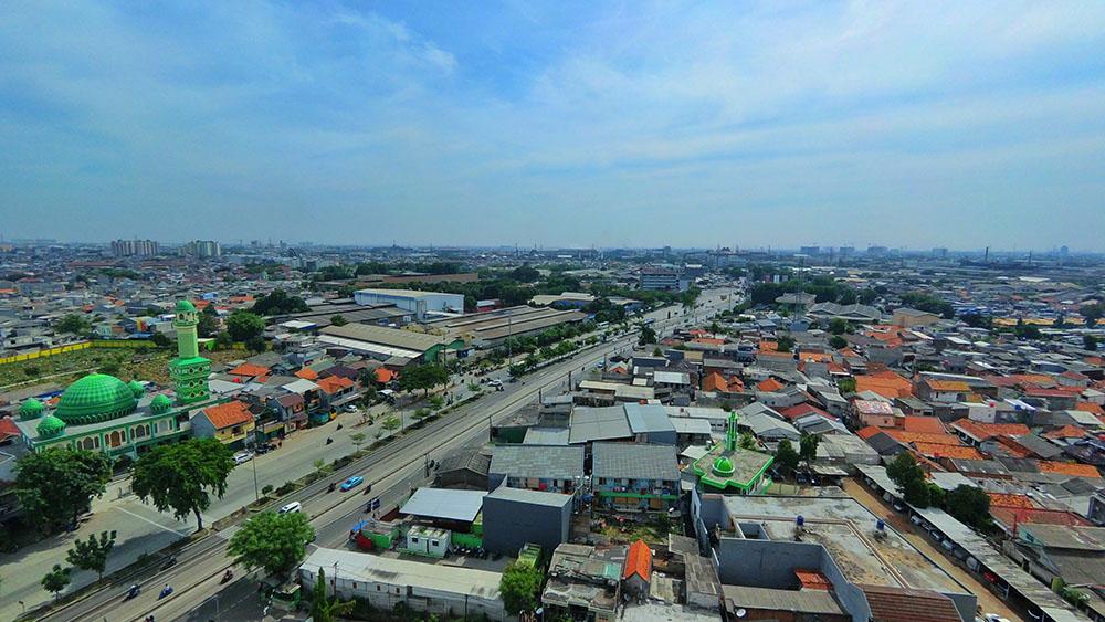 Apartemen di Jual Oak Tower-Pulo Gadung-Perintis Kemerdekaan-Jakarta Timur