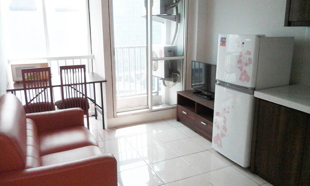 Apartemen di Sewa Gading Mediterania-Kelapa Gading-Jakarta Utara