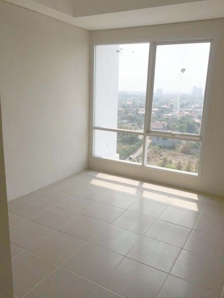 Dijual Apartemen Siap Huni, Lokasi Strategis, dan Nyaman, Di Apart Bintaro Plaza