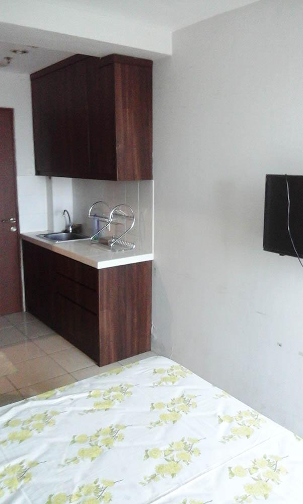 Apartemen di Sewa Tifolia-Pulomas-Jakarta Timur