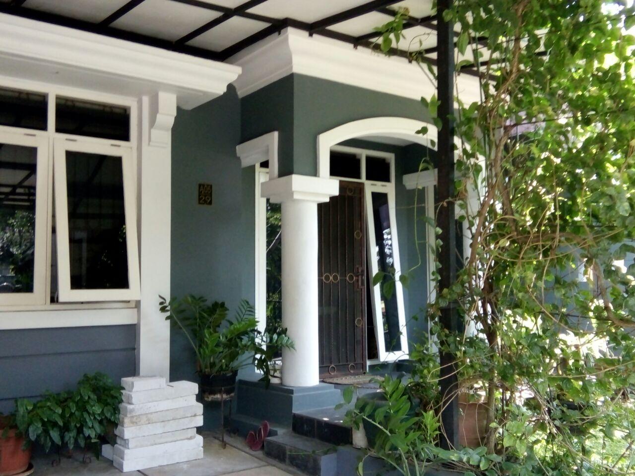 TURUN HARGA !!! DIJUAL BU Rumah di Cibubur