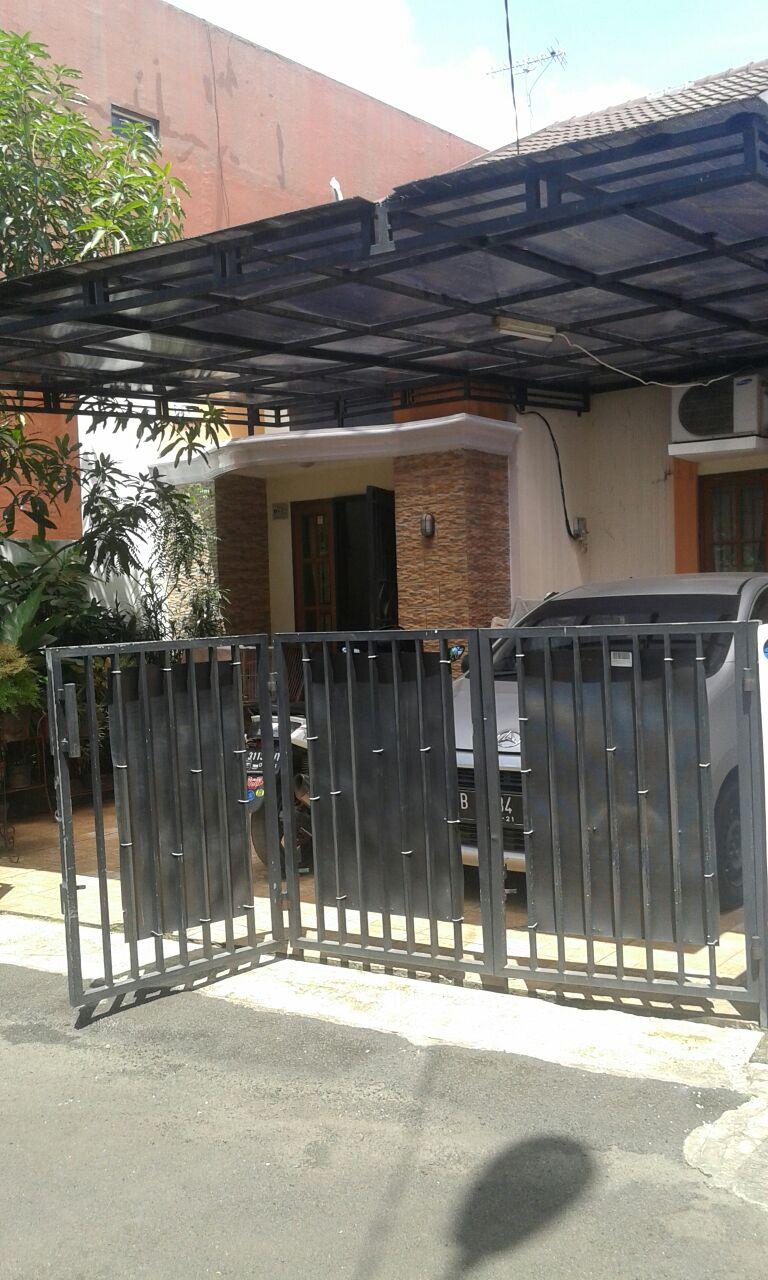 Dijual Rumah Asri, Dekat SDN 01 Jagakarsa,