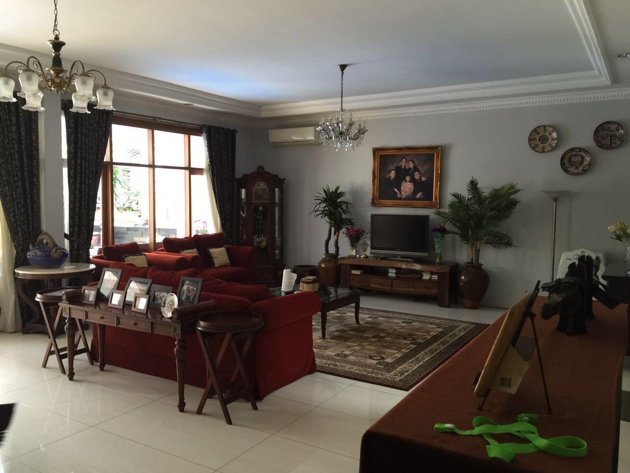 Lebak Bulus - Luxury house