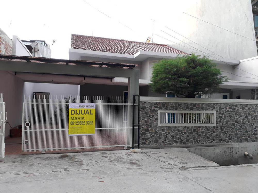 Rumah di Jual Kebon Bawang-Tanjung Priok-Jakarta Utara