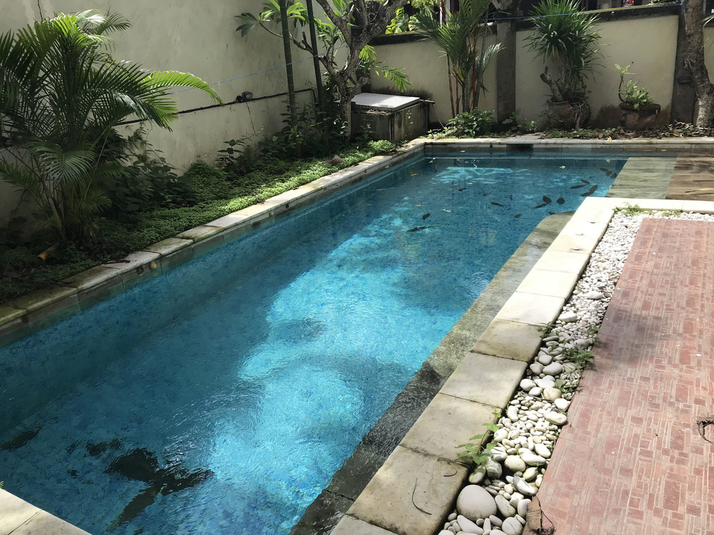 4 Bedroom House for Sell in Kerobokan