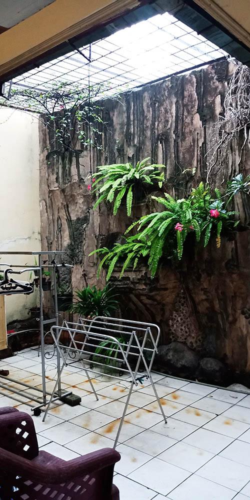Rumah di Jual  Swasembada Timur-Tanjung Priok-Jakarta Utara