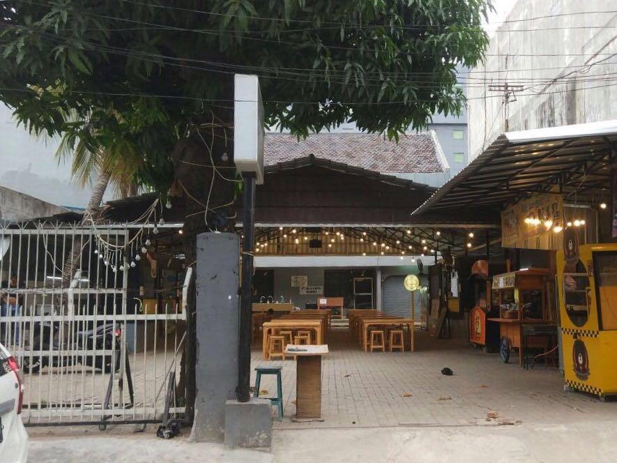 Rumah di Jual Cepat Mangga Besar-Taman Sari-Jakarta Barat