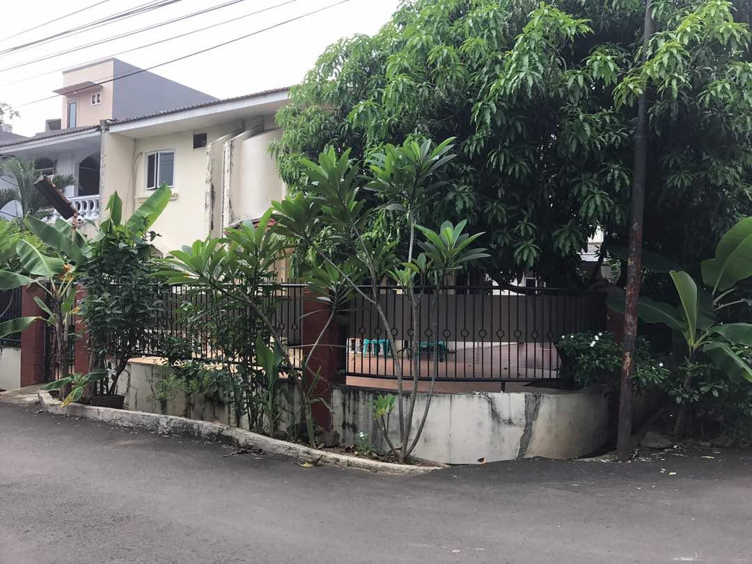 Rumah di Jual Pelepah Raya-Kelapa Gading-Jakarta Utara