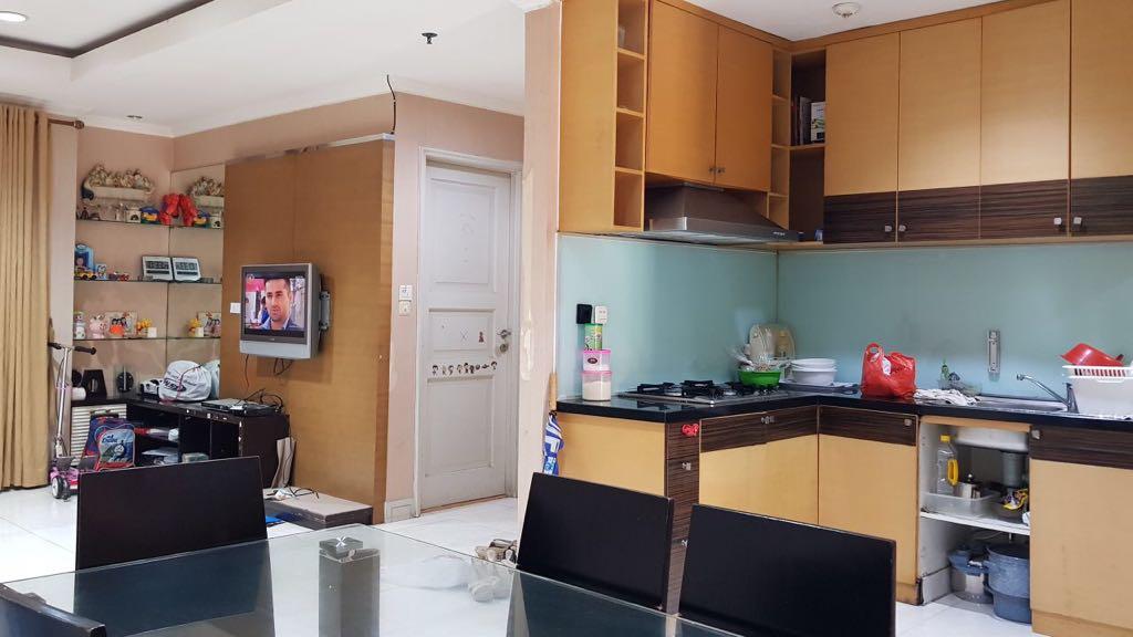 Apartemen di Jual Gading Resort-Kelapa Gading-Jakarta Utara
