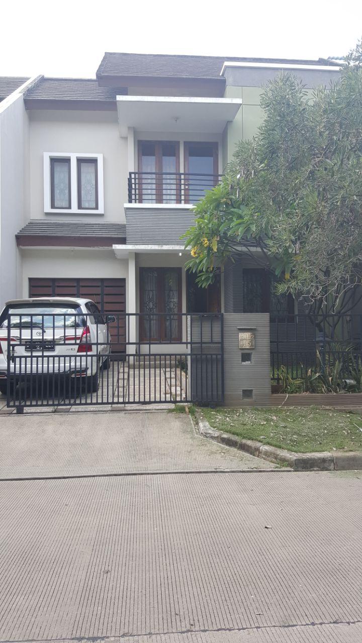 Rumah Dijual cepat  di Villa Meutia Kirana Bekasi Barat