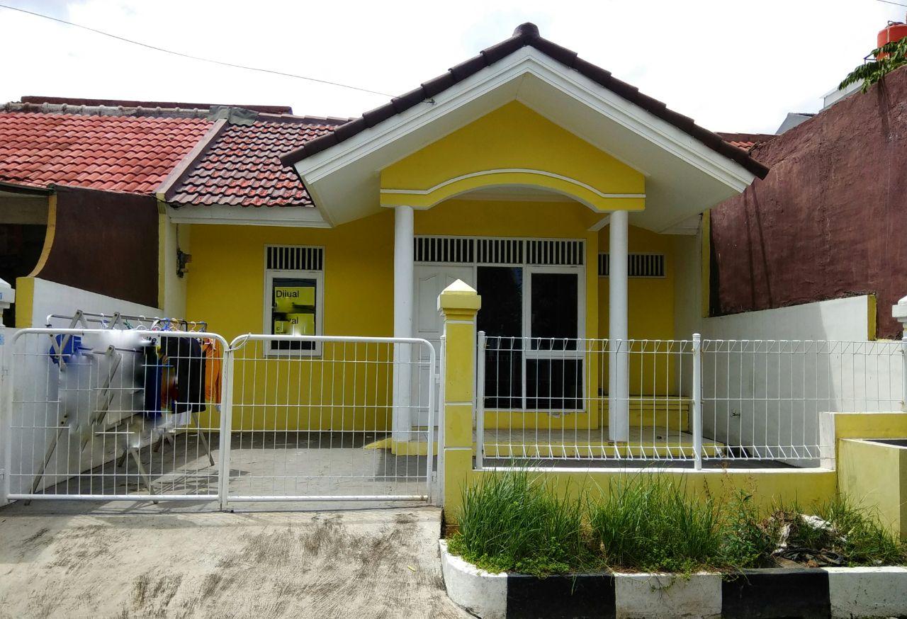 Jual Cepat , RUmah di Prima Harapan Regency Bekasi
