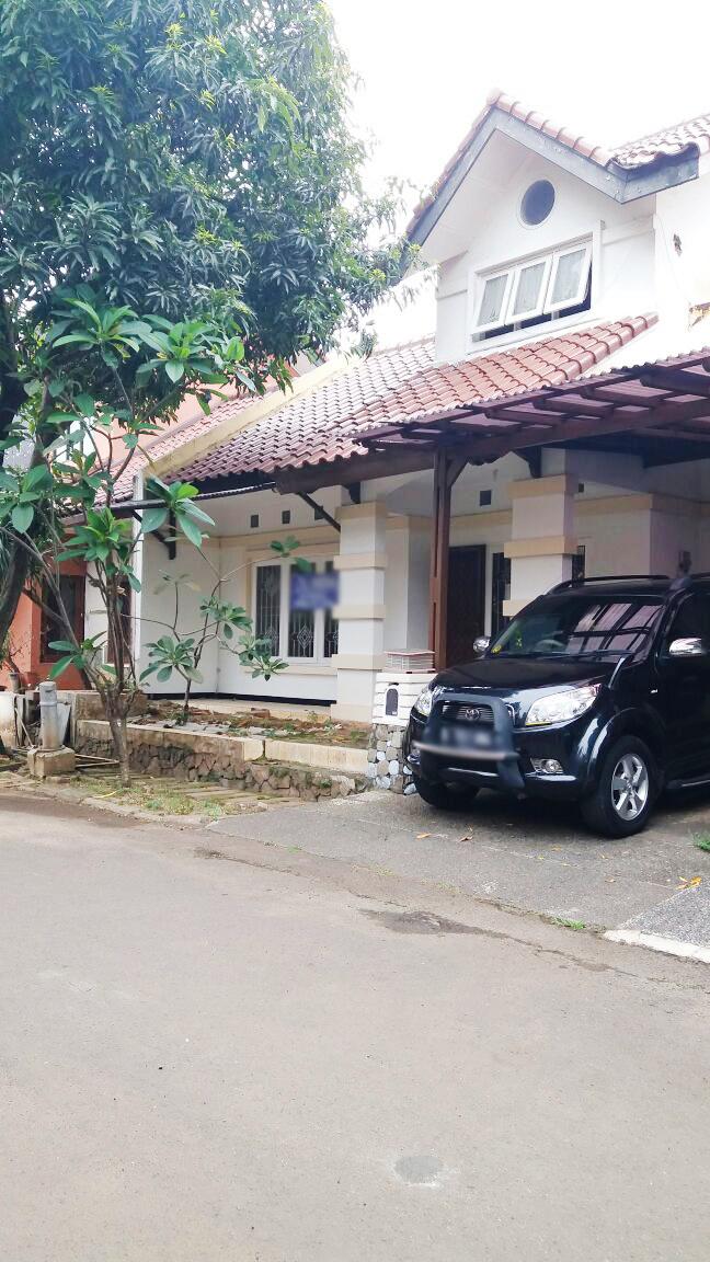 Rumah Bagus Di Puri Bintaro, Bintaro Sektor 9