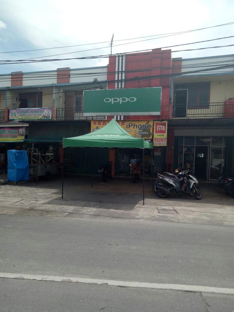 Ruko dijual di jalan Mekar sari Bekasi Timur