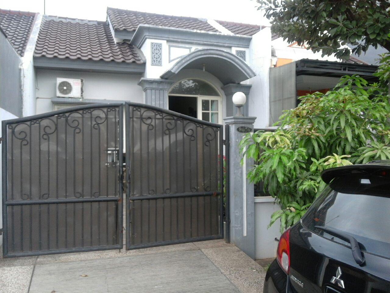 DIJUAL CEPAT RUMAH ROYAL RESIDENCE JAKARTA TIMUR
