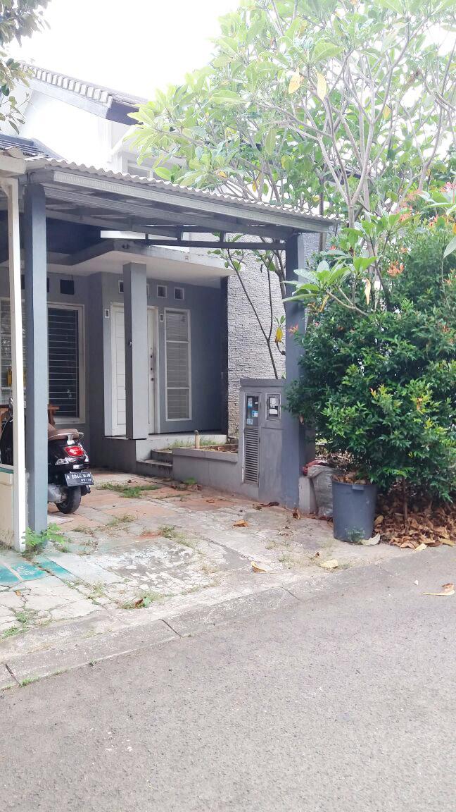 Rumah Bagus di Bintaro, Tangerang Selatan