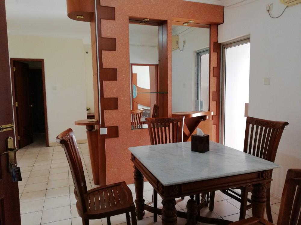 Apartemen di Jual Mediterania Residence-Kelapa Gading-Jakarta Utara