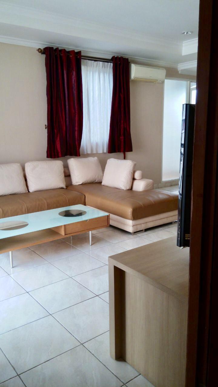 Apartemen di Jual & Sewa Mediterania Lagoon Residence-Kemayoran-Jakarta Pusat