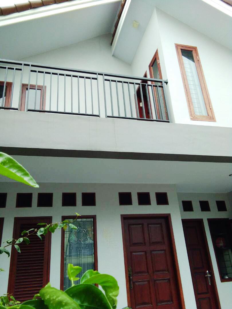 Dijual Rumah Bagus Di Villa Bintaro Regency