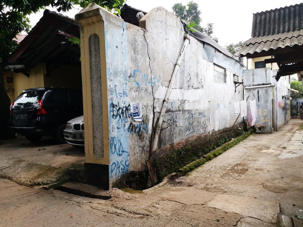 Dijual Rumah Bagus Di Jl Bukit Kencana Raya, Jakarta