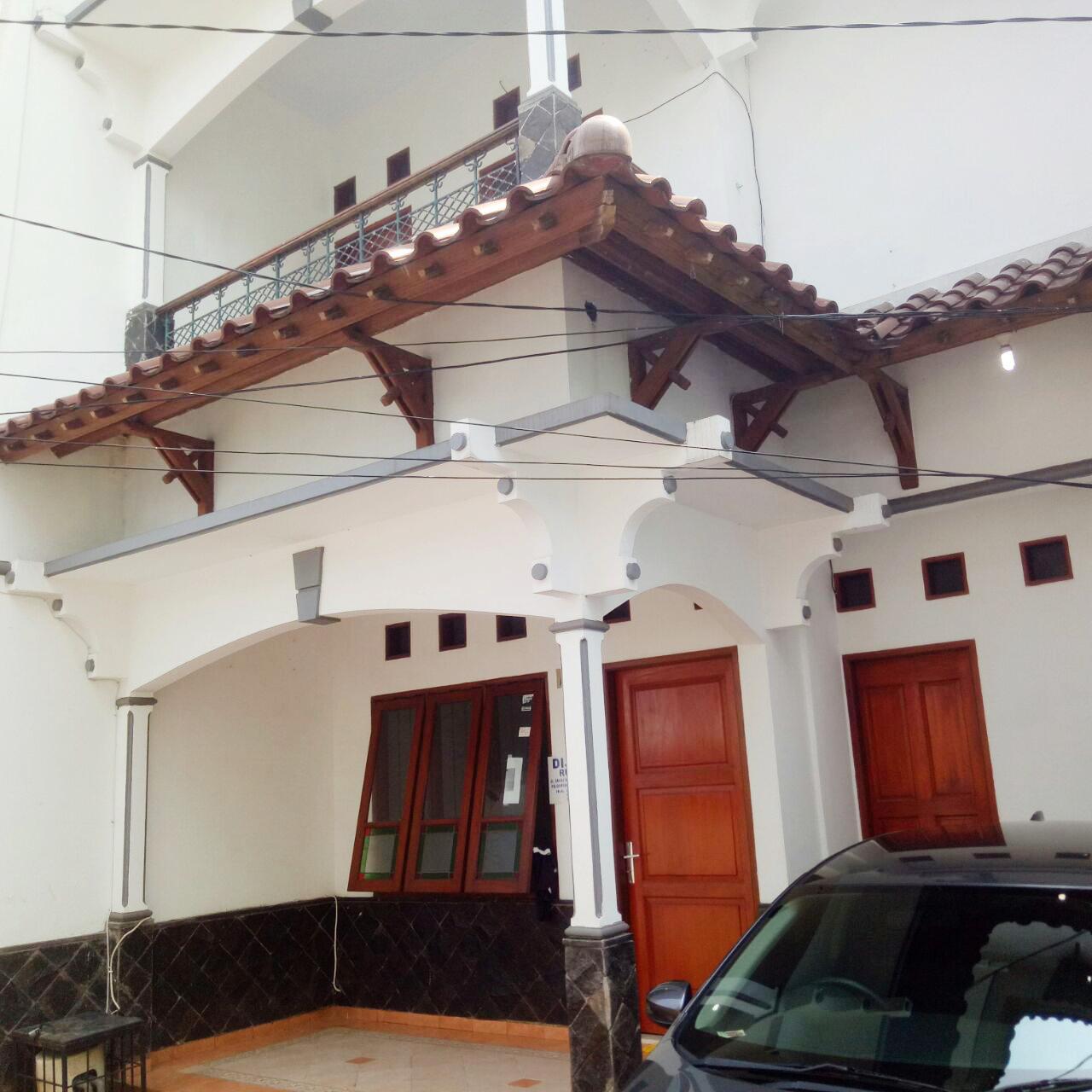 Dijual Rumah Bagus Di Jl Danau Maninjau, BenHil