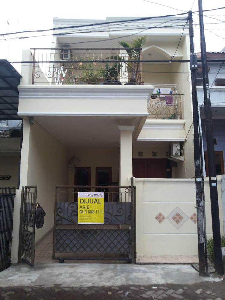 Rumah di Jual Gading Griya Lestari-Pegangsaan Dua-Jakarta Utara