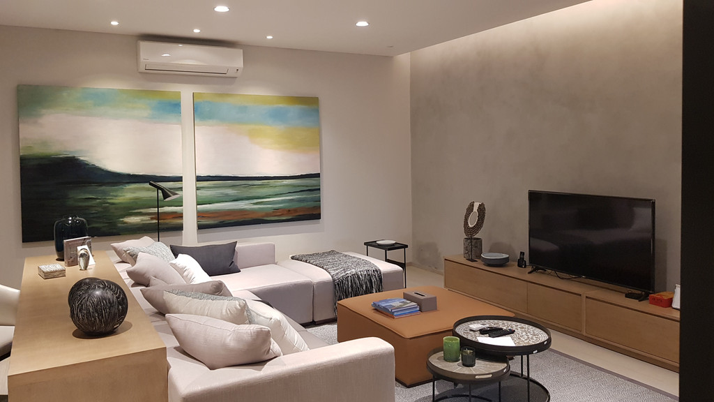 Cipete - Modern Luxury House at Townhouse