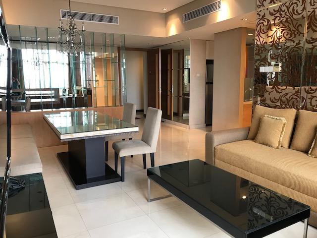 Apartemen di Sewa The Summit Twr Alpen, Kelapa Gading-Jakarta Utara